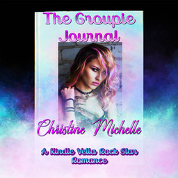 The Groupie Journal
