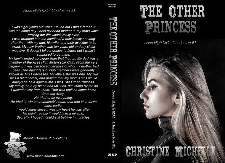 The Other Princess - Signed Paperback