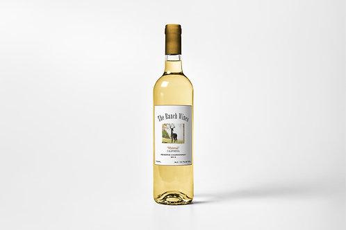 2014 Whitetail Chardonnay