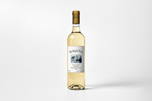 2014 Grey Ghost Pinot Grigio