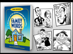 Family Words book copy