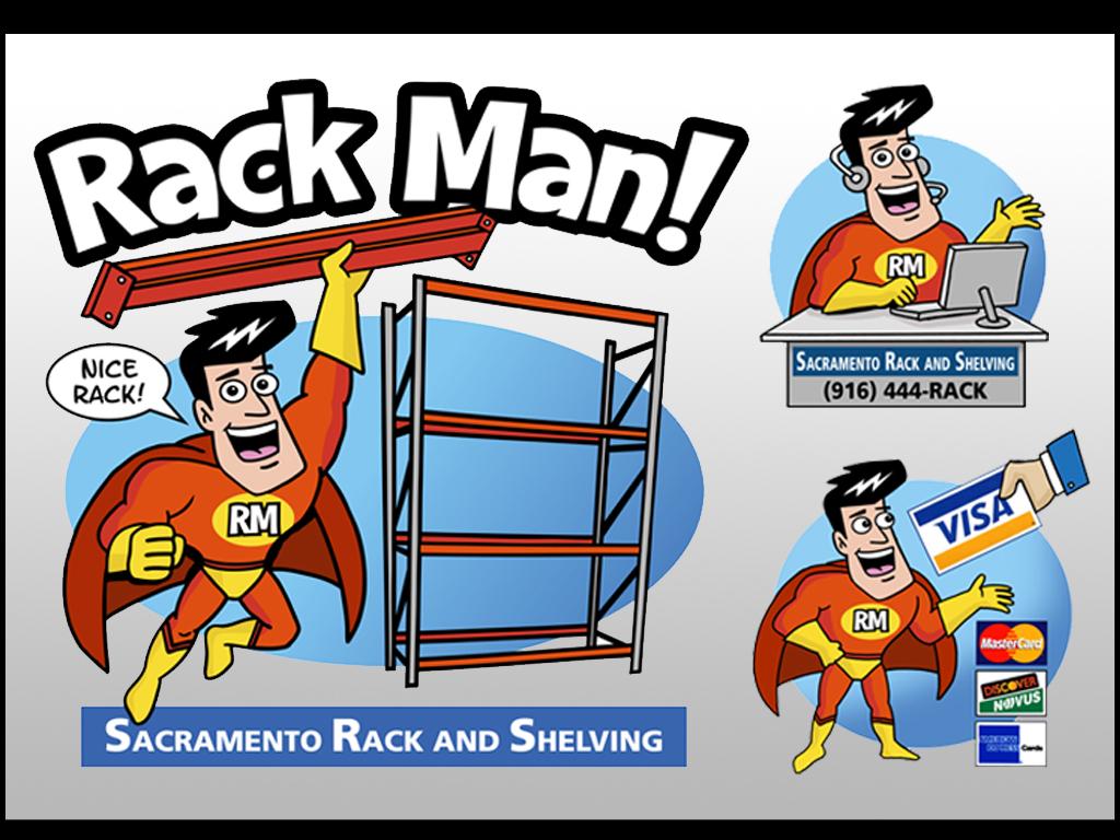 Rack Man