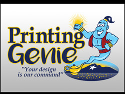 Printing Genie logo copy