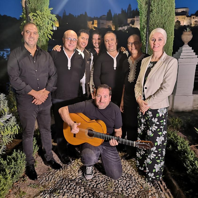 Al Andalus meets Andalucia - CusCus Flamenco