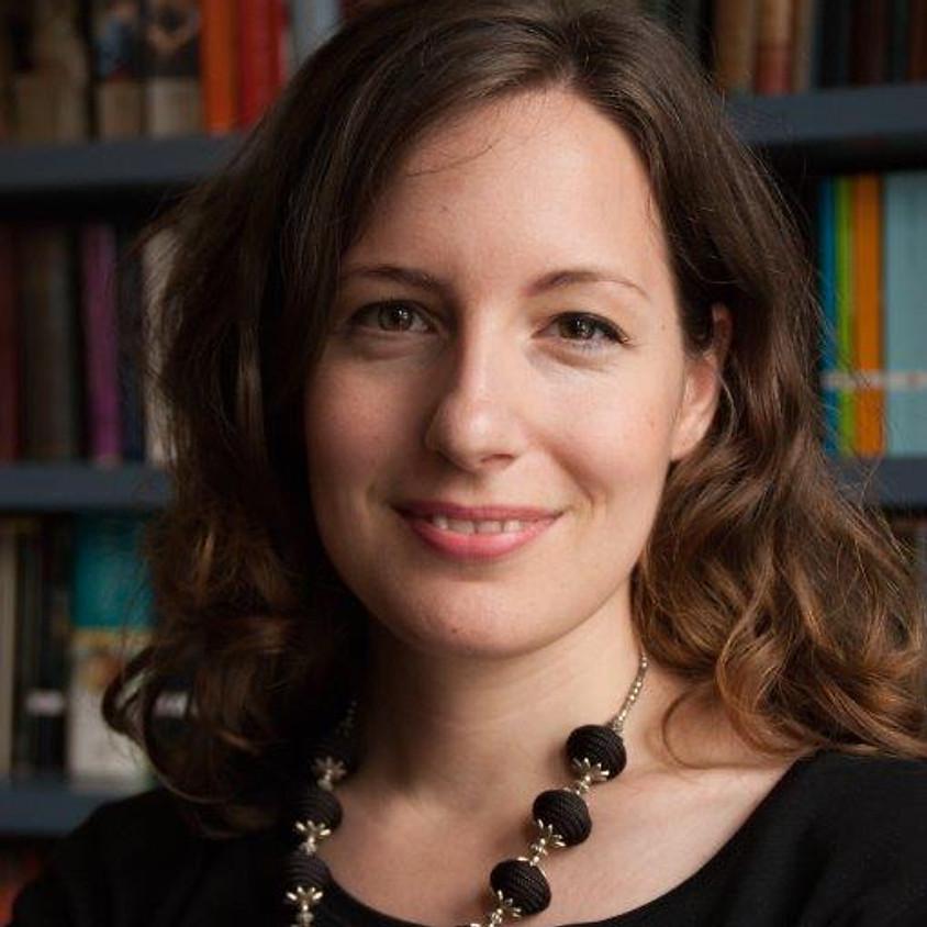 Katharina Schmoll - Listening as Encounter, Empowerment and Contestation