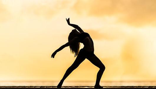 The Art of Seduction Dance