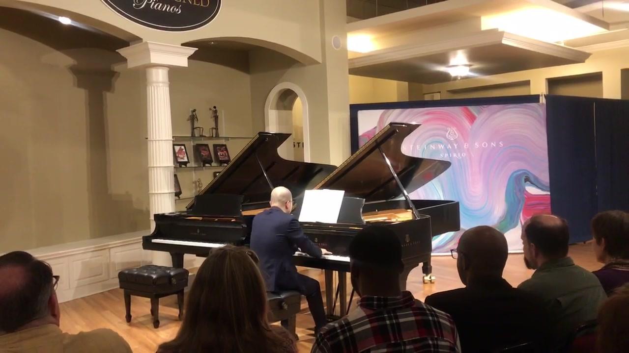 Steinway Concert