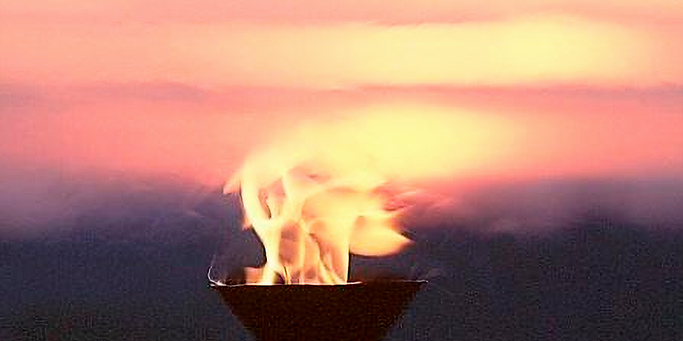 Burning Bowl Ceremony - Release & Renew for 2020
