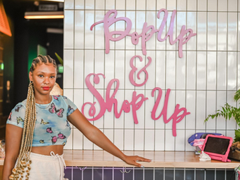 The Lincoln Eatery Welcomes Pop Up & Shop Up as its First Retail Boutique
