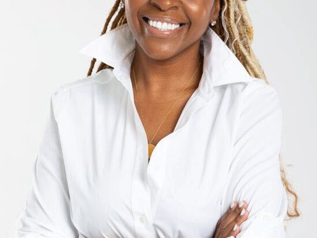 Women in Wellness: Samia Gore on Taking a Holistic Approach to Healthy Living