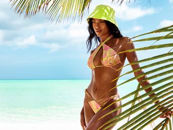 Luli Fama to Showcase the Latest in Swimwear and Resort for 2022 at Paraiso Miami Beach