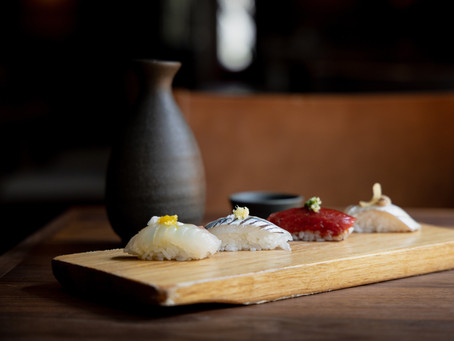 Miami Welcomes Award Winning Sushi Restaurant Uchi