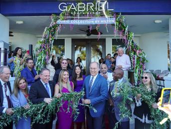 The Gabriel South Beach Opens On Ocean Drive in Miami Beach