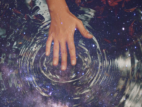 New MOON in Pisces-Letting Go to Manifest