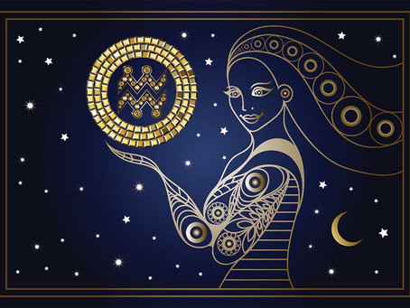 New Moon in Aquarius- Truth is Freedom