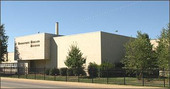Hieronymous Mueller Museum