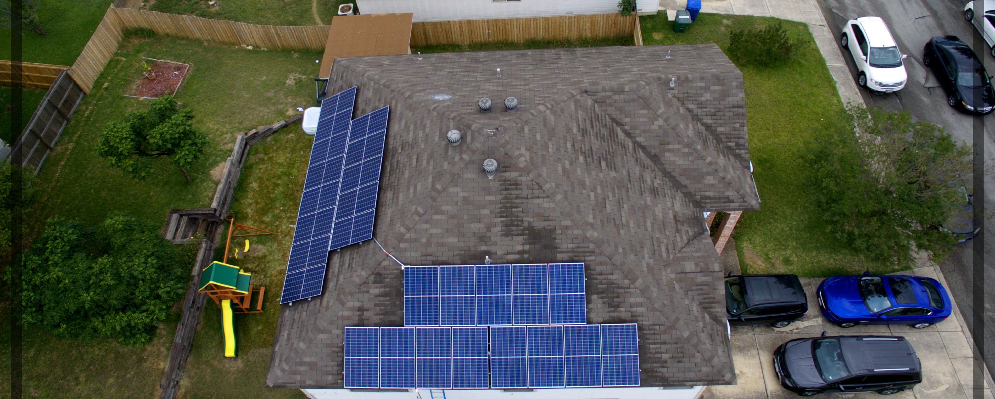 San Antonio Solar