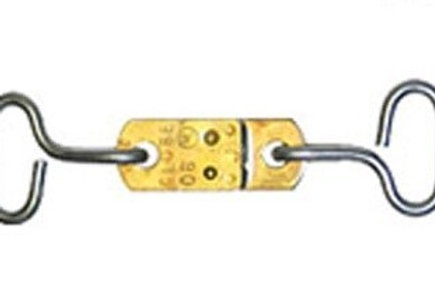 Fusible Link For AC Discharge
