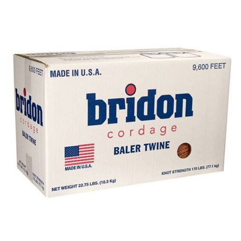 Baling Twine, Bridon 2 Ball Pack