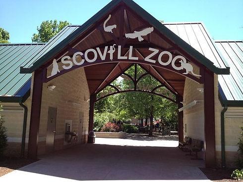 Scovil Zoo