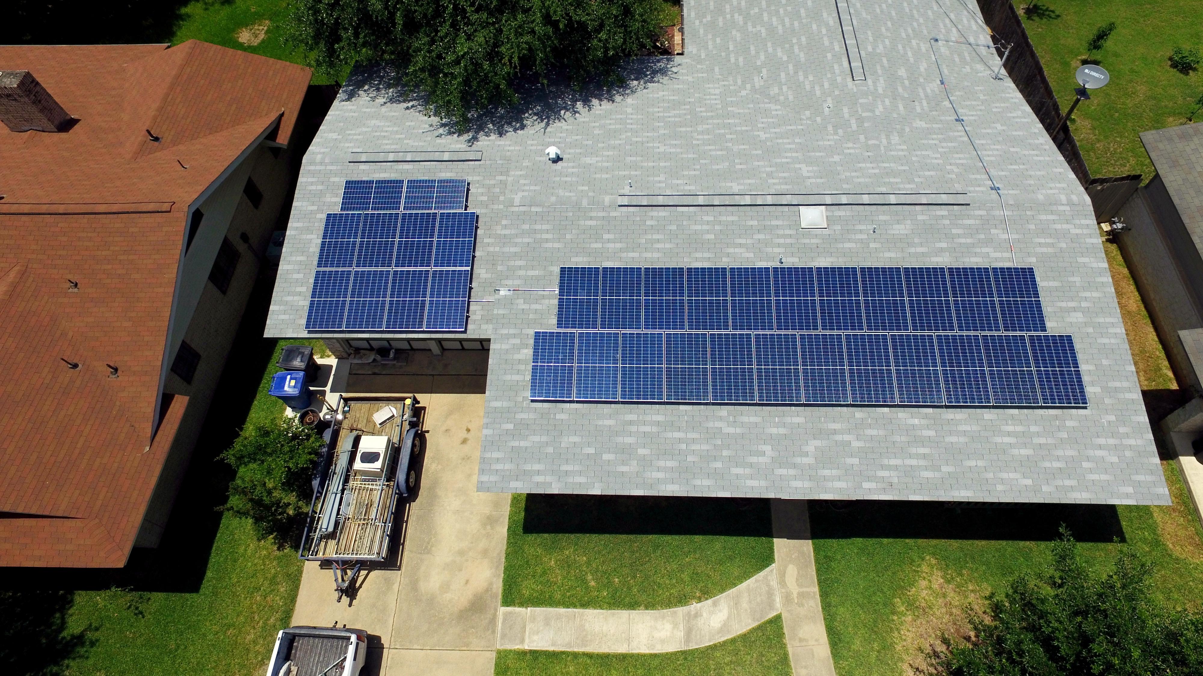 Texas Best Solar