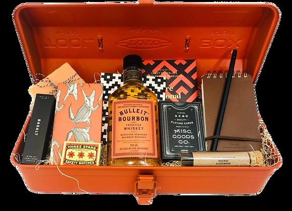 Orange Case