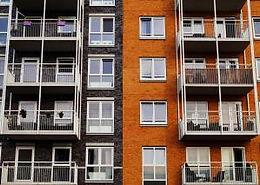 Apartment Communities