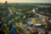 0217-buffalo-bayou-park-above-shot-downt