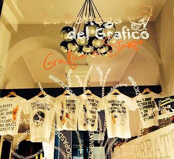 T-shirt personalizzate, Felpe pesonalizzate, stampa su T-shirt Bologna