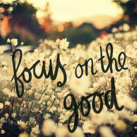 Zet je focus op scherp