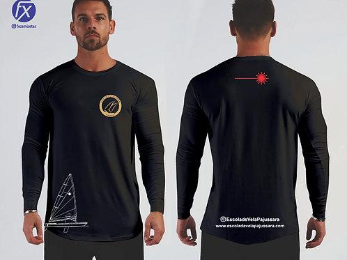 Camisa UV Classe Laser