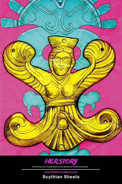 Scythian Sheela