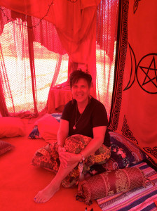 From Gender Resister to Red Tent Sister