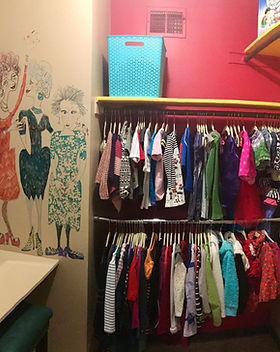 Children's Dream Closet