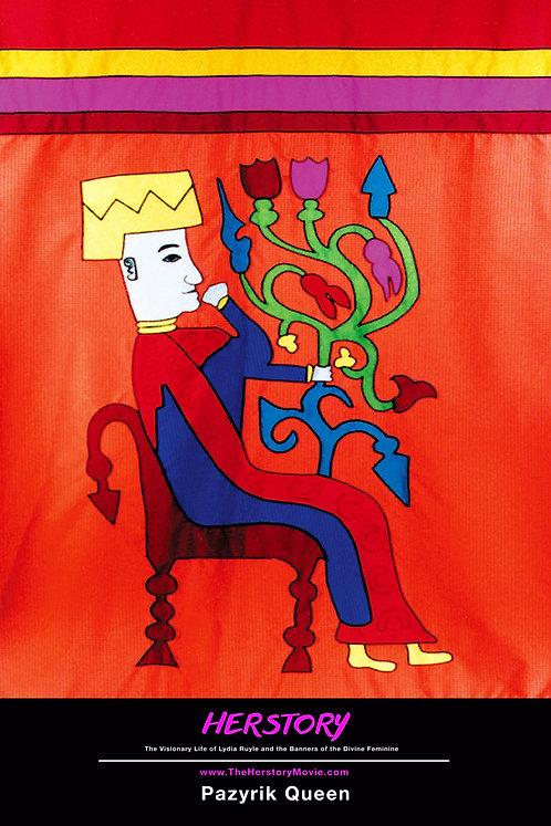 Pazyrik Queen
