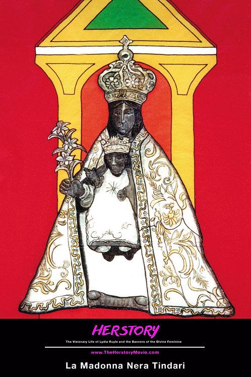 La Madonna Nera Tindari