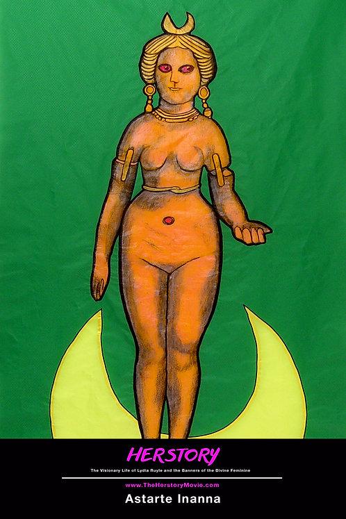 Astarte Inanna