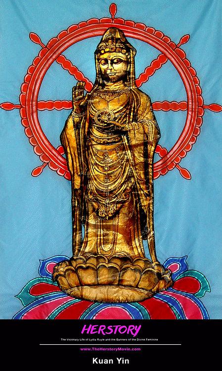 Nan Tai Kuan Yin