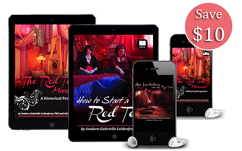 Red Tent Digital Deal