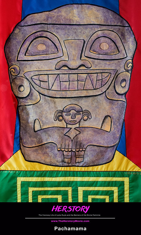 Pachamama (Colombia)