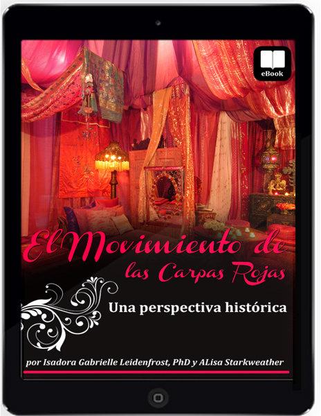 El Movimiento de las  Carpas Rojas (eBook- Spanish)