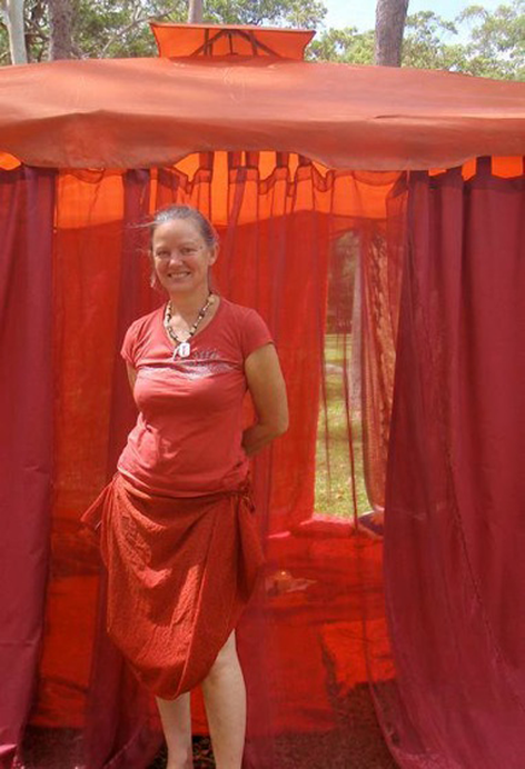 Jane Hardwick Collins