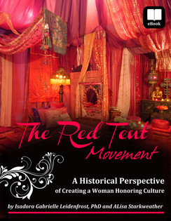 The Red Tent Movement: A Historical Perspective (eBook and Audiobook)