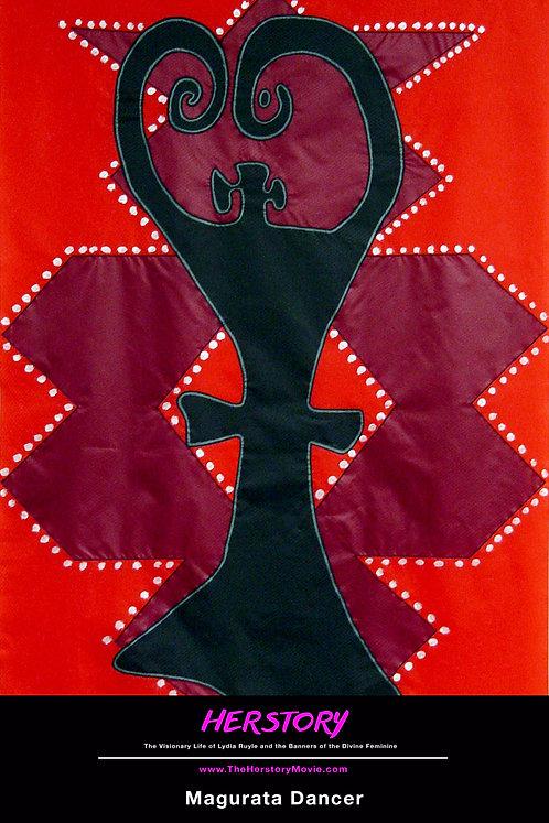 Magurata Dancer