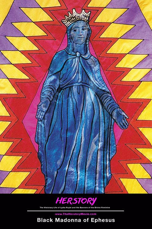 Black Madonna of Ephesus