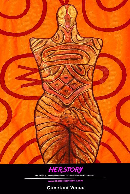 Cucetani Venus