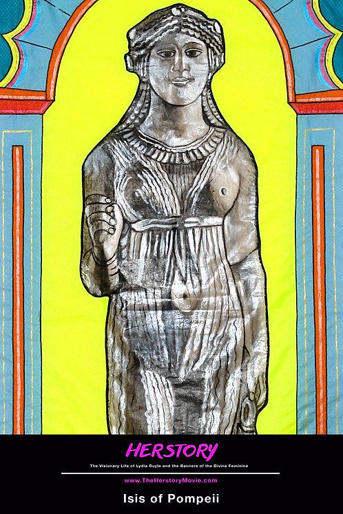 Isis of Pompeii