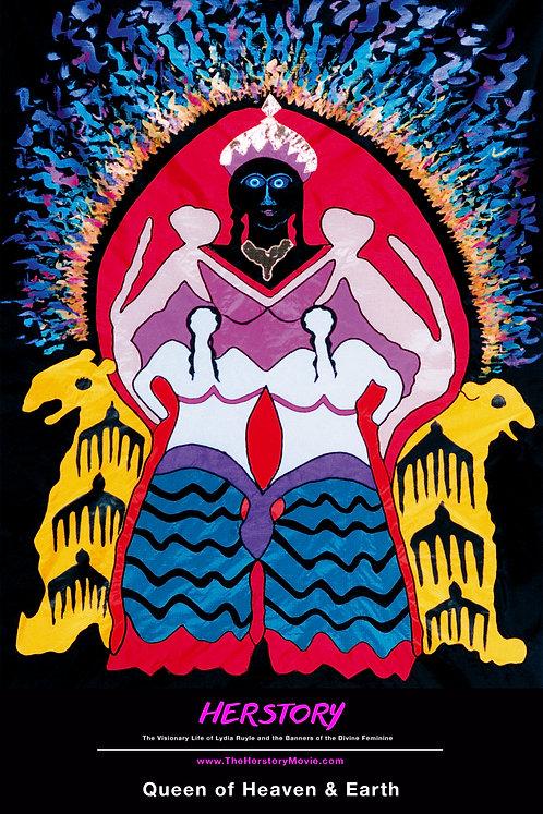 Queen of Heaven & Earth