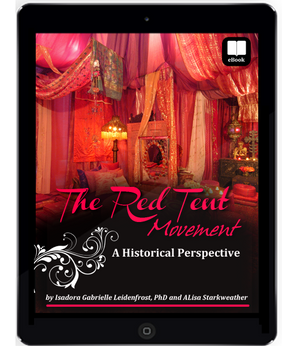 The Red Tent Movement