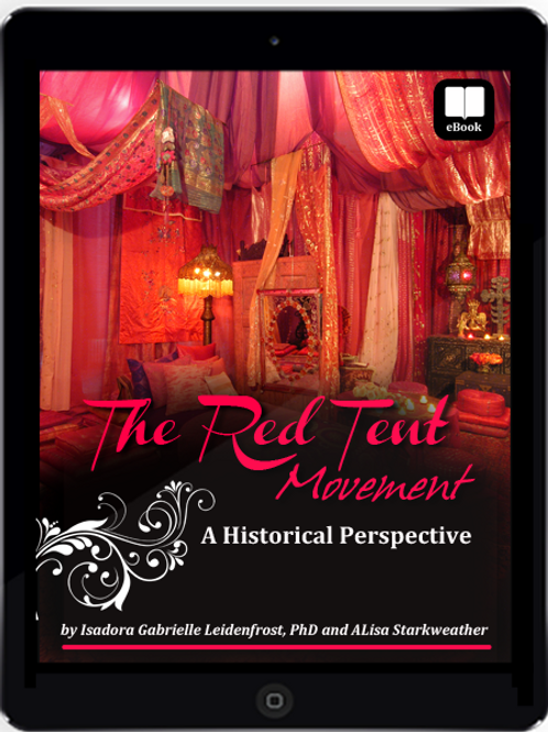 The Red Tent Movement (eBook)